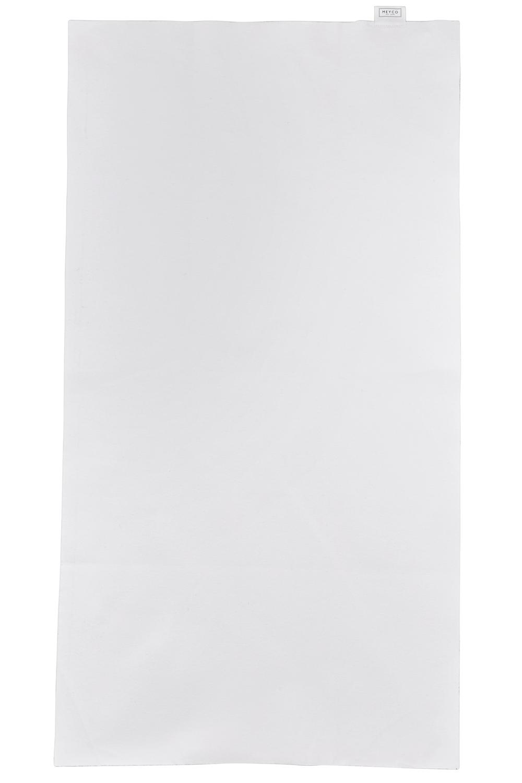 Molton Bedzeil 2-pack - 40x50cm
