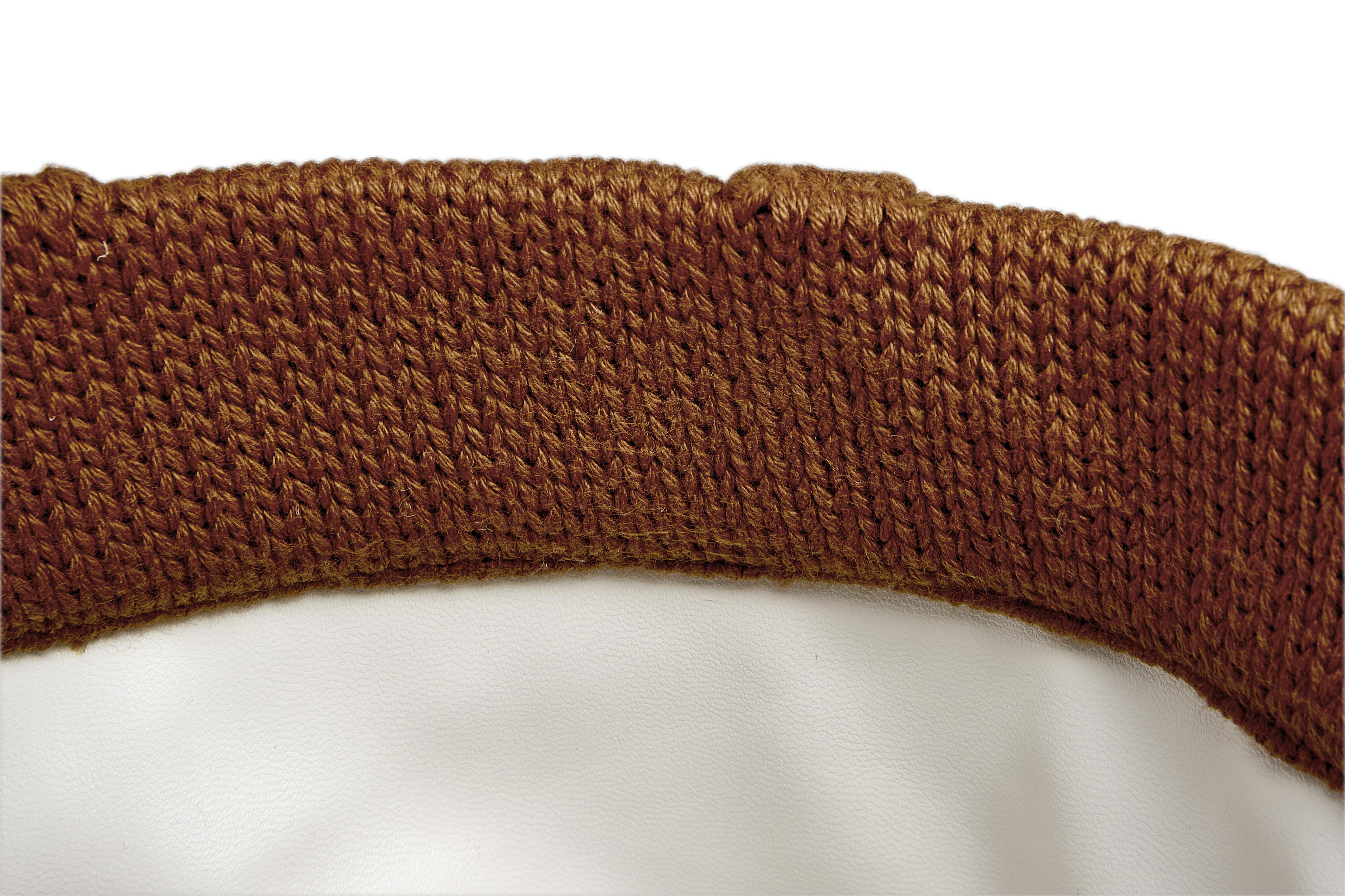 Commodemand Small Knots - Camel - 21x16xh16cm
