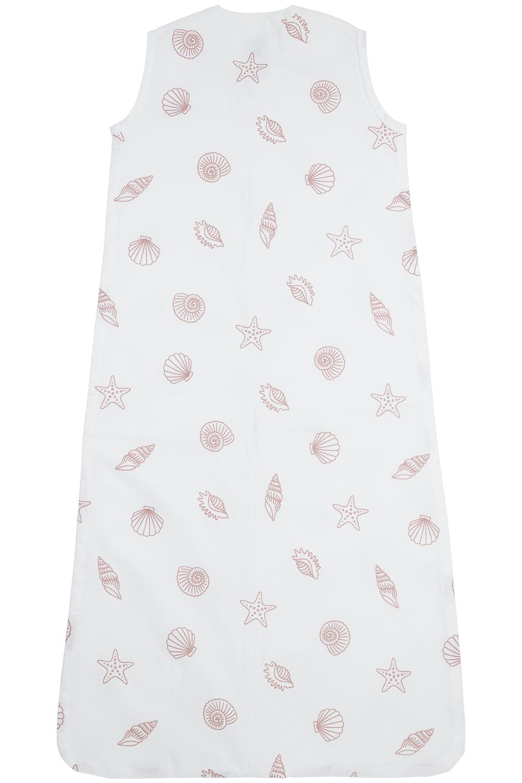 Babyslaapzak Shells - Lilac - 90cm