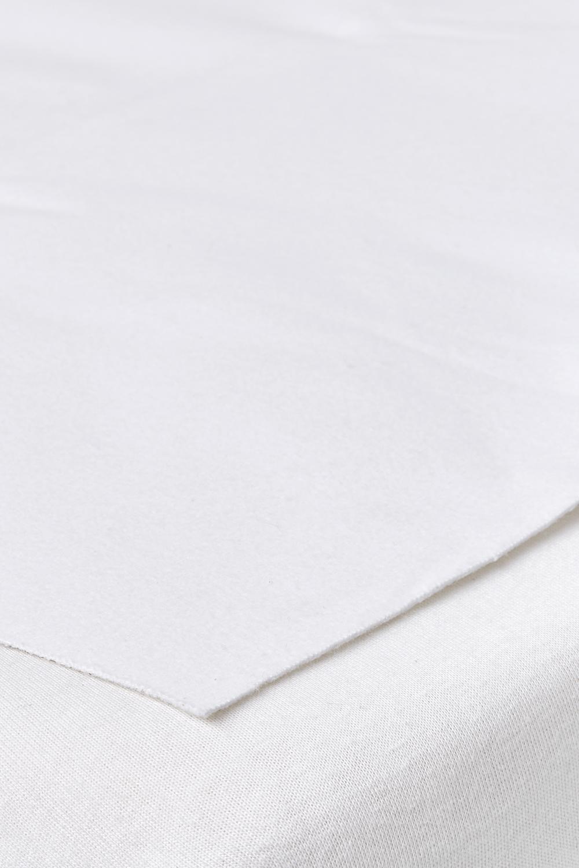 Molton Betteinlage - 40x50cm