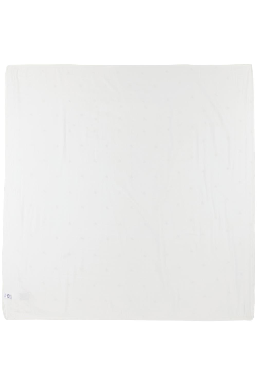 Meyco X Mrs. Keizer Bamboe Multidoek Ibiza - Warm Sand - 120x120 cm