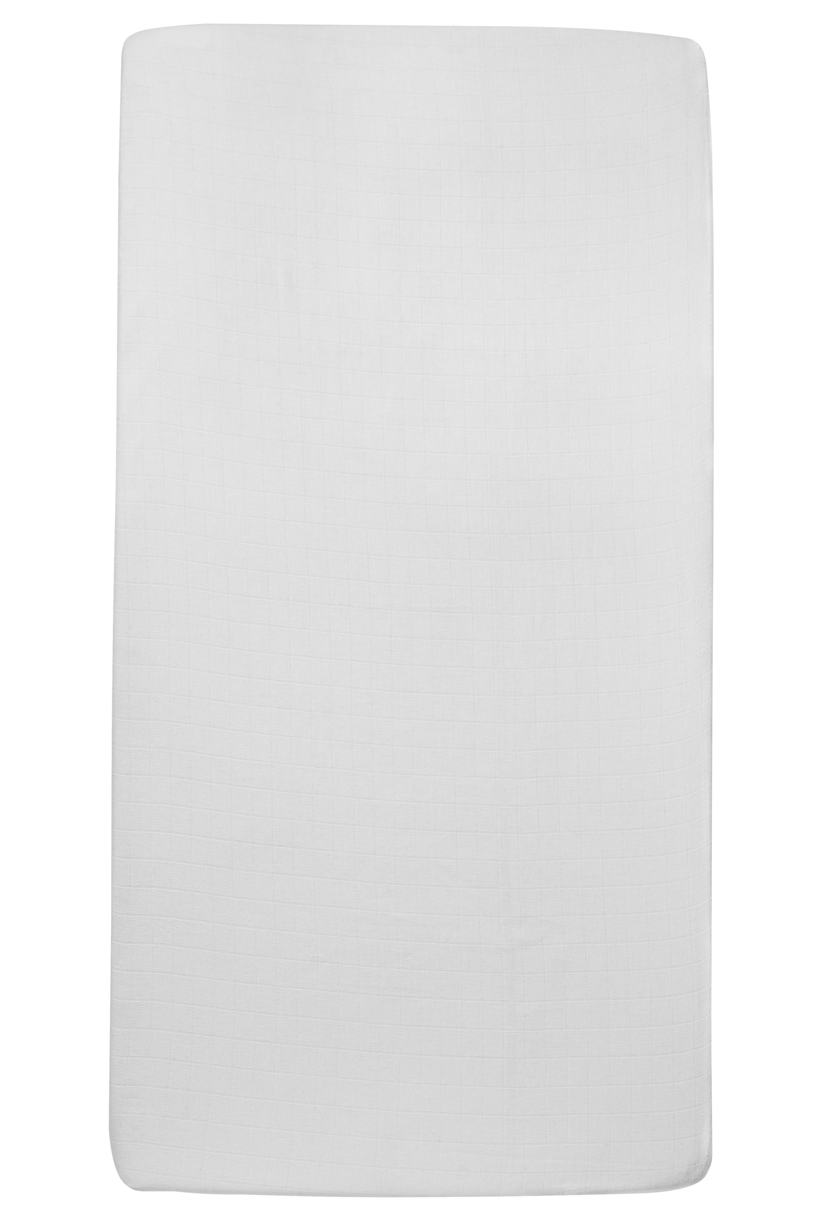 Hydrofiel Hoeslaken - 70x140/150cm