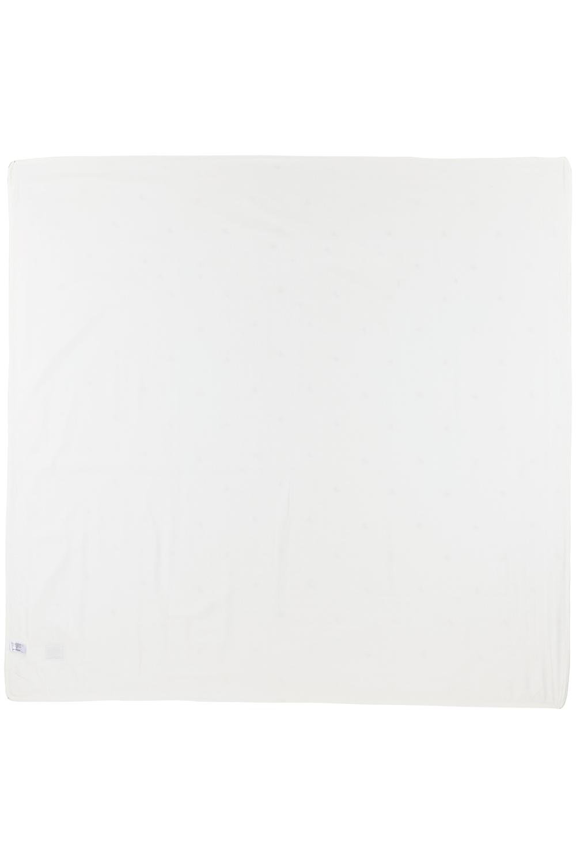 Meyco X Mrs. Keizer Bamboe Multidoek Ibiza - Lilac - 120x120 cm