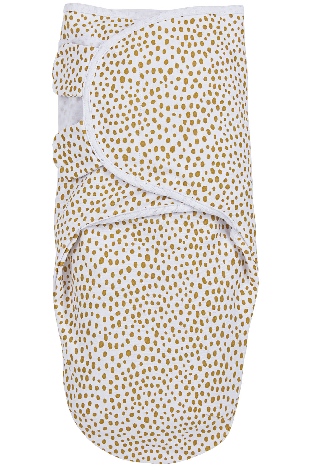Swaddlemeyco Cheetah - Honey Gold - 0-3 Maand