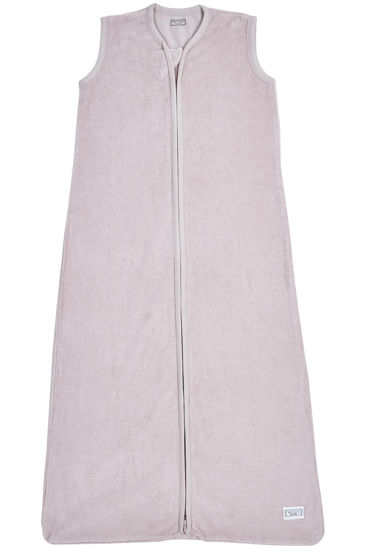 Babyslaapzak Velvet - Lilac - 110cm