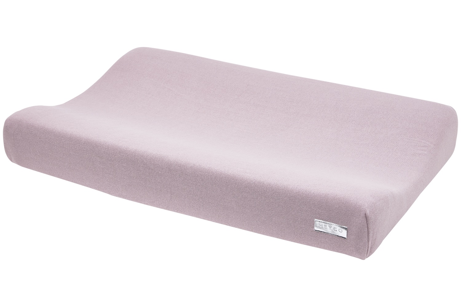Changing Pad Cover Knit Basic - Lilac - 50X70cm