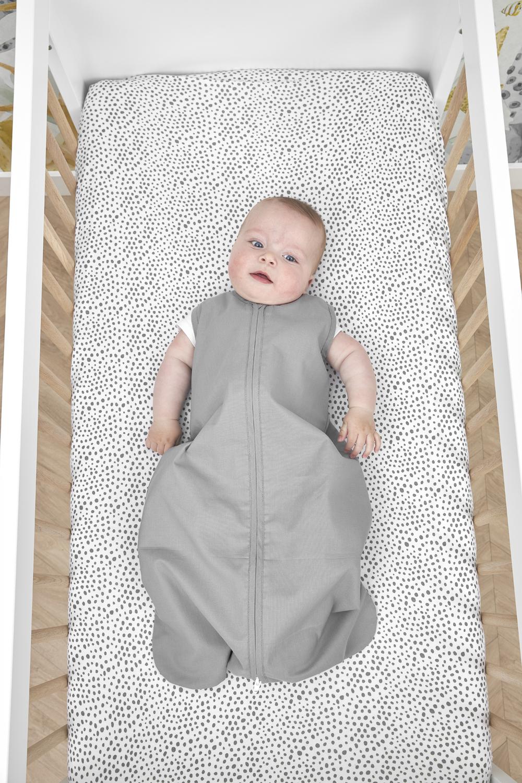 Babyslaapzak Uni - Grijs - 110cm