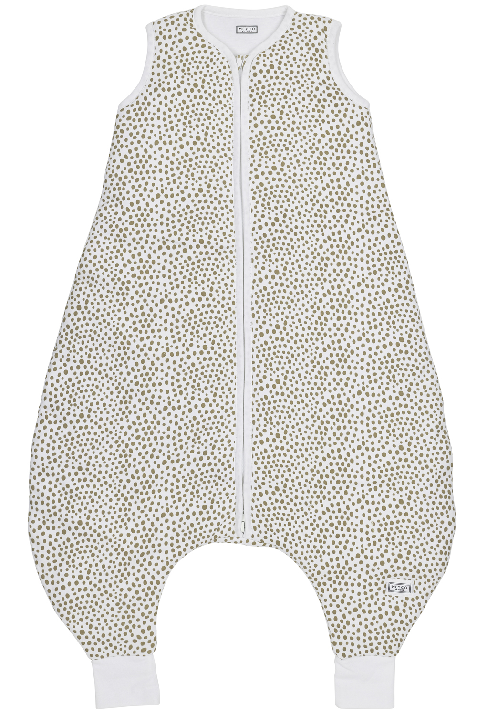 Babyslaapzak Jumper Cheetah - Taupe - 104