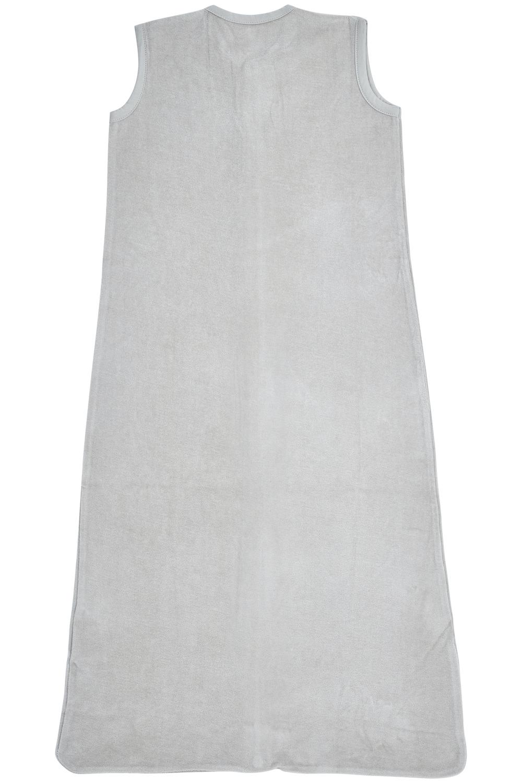 Babyslaapzak Velvet - Lichtgrijs - 70cm