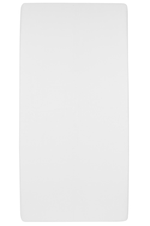 Molton Stretch Hoeslaken - 40x80/90cm