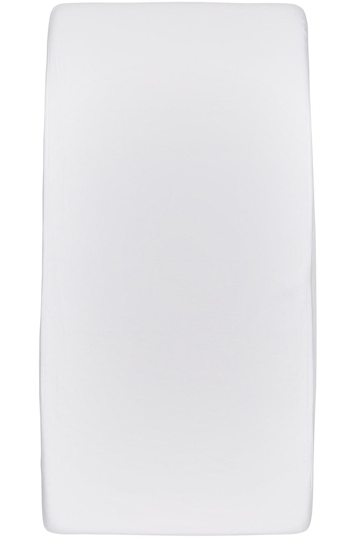 Molton PU Waterdicht Hoeslaken - 60x120cm