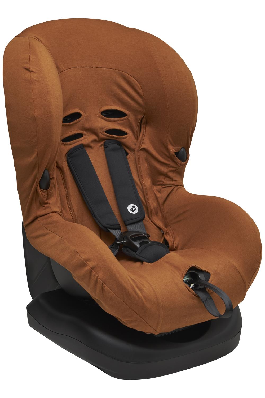 Autostoelhoes Basic Jersey - Camel - Groep 1