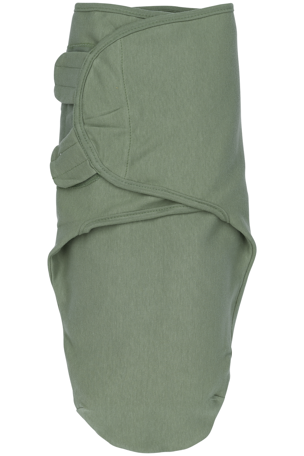 SwaddleMeyco - Forest Green - 4-6 Maand