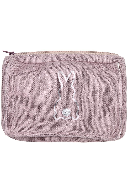 Meyco X Mrs. Keizer Billendoekjesetui Rabbit - Lilac