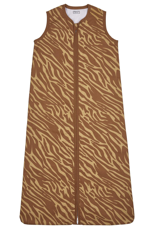 Sommerschlafsack Zebra - Camel - 110cm