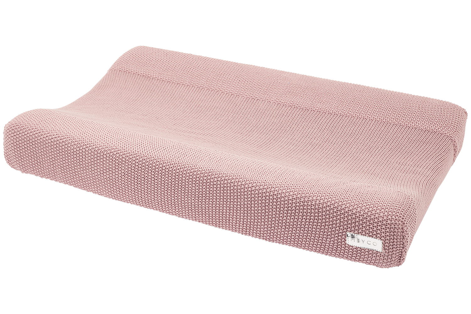 Mini relief changing pad cover