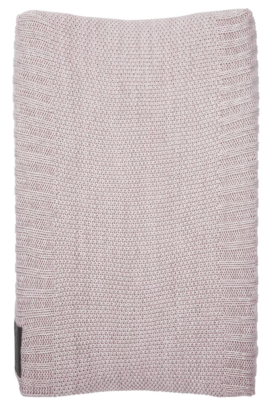 Aankleedkussenhoes Woezel&Pip - Roze - 50x70cm