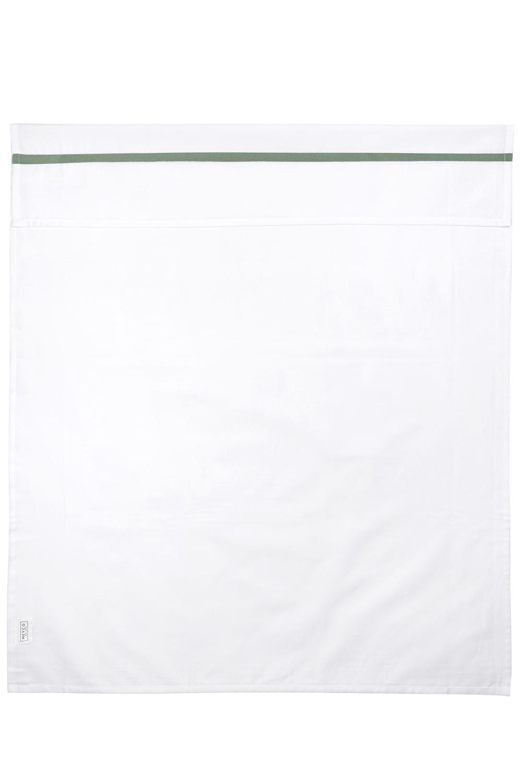 Wieglaken Bies - Forest Green - 75x100cm