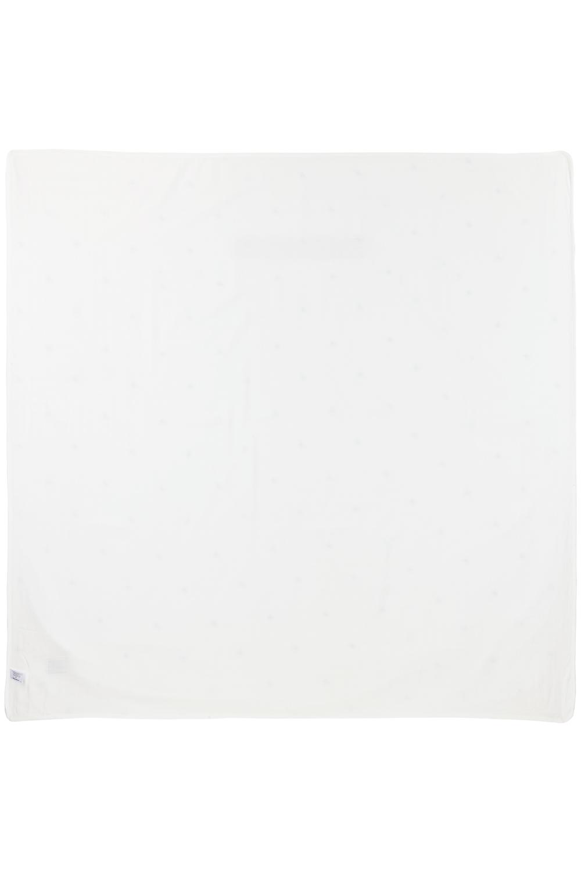 Meyco X Mrs. Keizer Bamboe Multidoek Ibiza - Denim - 120x120 cm