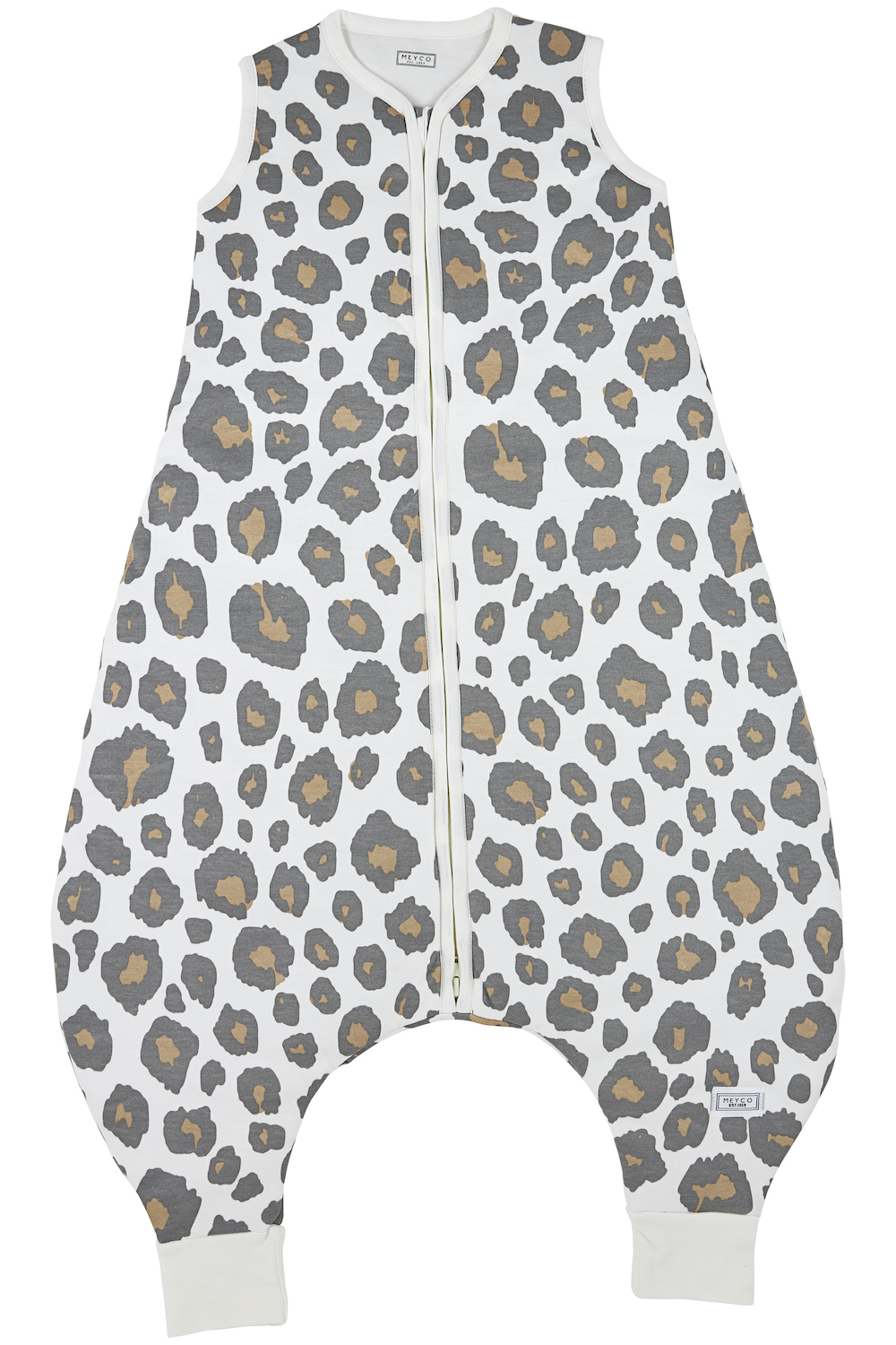 Babyslaapzak Jumper Panter - Neutral - 92
