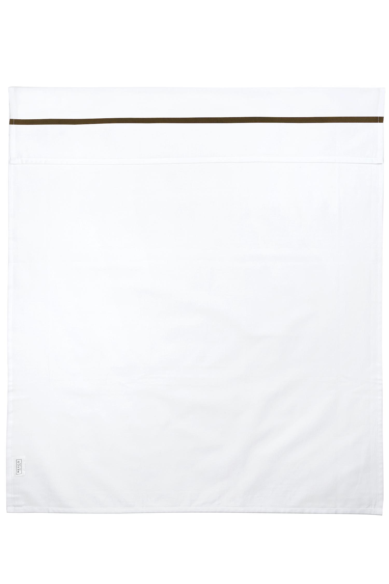 Wieglaken Bies - Chocolate - 75x100cm
